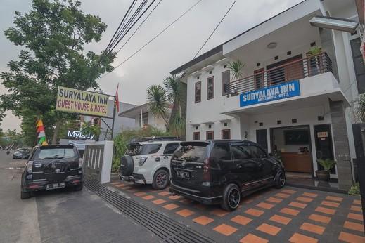 RedDoorz @ Buah Batu 4 Bandung - Photo