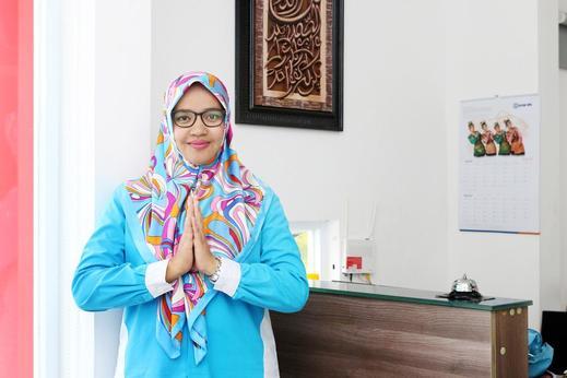 Polamas Residence Syariah Padang - Others