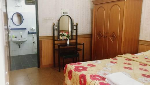 Hotel Duta Berlian Bogor - Suite Room