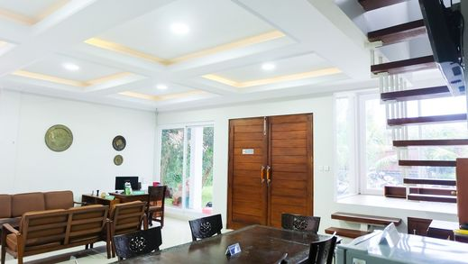 Simply Homy Villa Prambanan Yogyakarta - interior