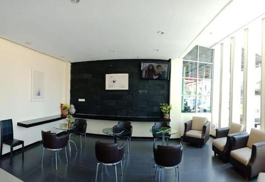 Hotel Permata Kendari Kendari - Interior