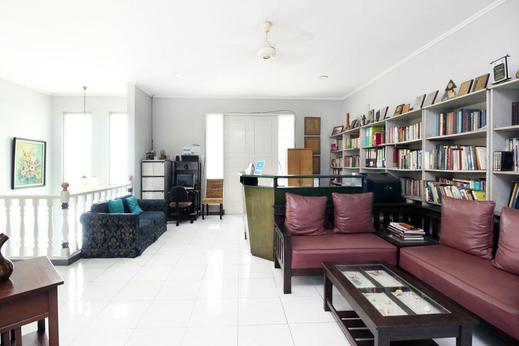Airy Eco Kemang Bangka Raya Sebelas A 26 Jakarta Jakarta - Sitting Area