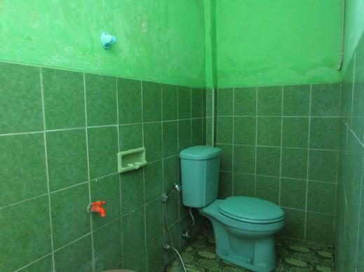 Sabar Menanti 2 Yogyakarta - Bathroom