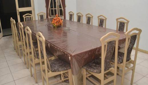 NIDA Rooms Pematang Siantar Sudirman Pematang Siantar - lobi