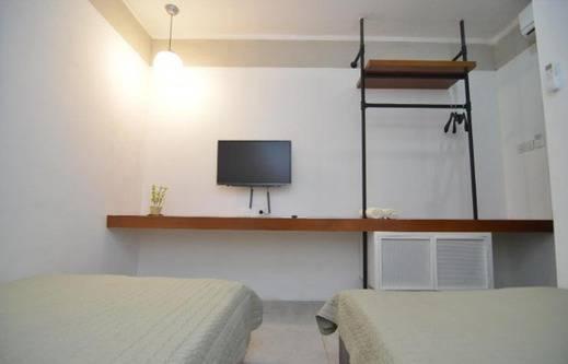 Naraya House Bandung - TV