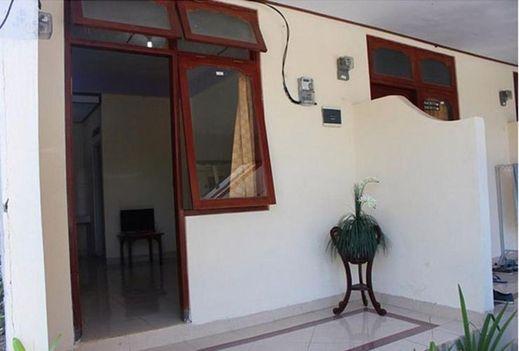 Dea Graha Bali - Terrace
