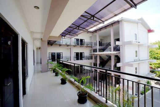 D'Paragon Medokan Ayu Surabaya - Facilities