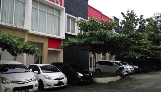 Seroja Kostel Sonopakis Yogyakarta - pemandangan