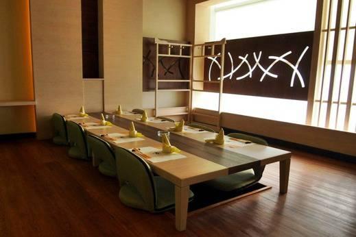 TreePark Karawang - Restoran