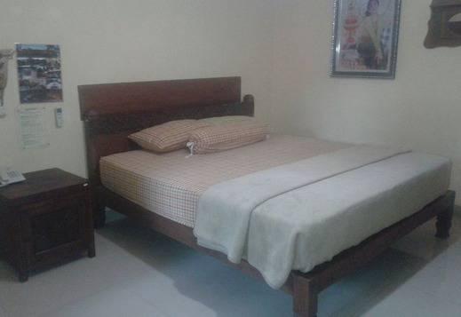 NIDA Rooms Mataram Nusa Tenggara Barat Iris Lombok - Kamar