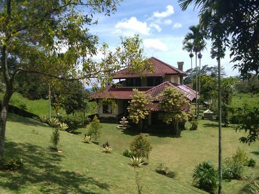 Villa Sasky Ciater Highland Resort Subang - Pic