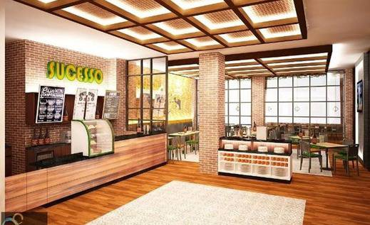 Uniq Hotel Jogja - Kedai kopi