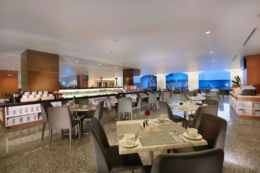 Aston Semarang - Restaurant