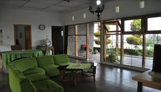 Hotel Dirga Puncak - Facilities