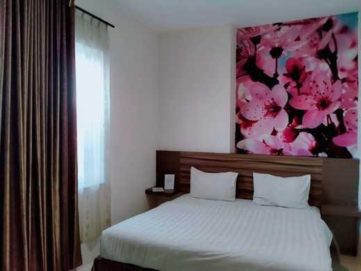 Hotel Vindhika Pengayoman Makassar - Photo