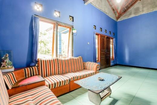 Ringin Guesthouse Jogja - Interior