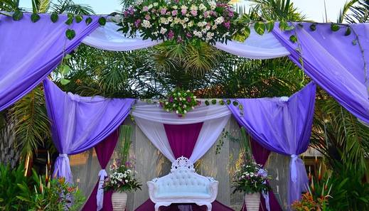 Inna Sindhu Beach Bali - Pernikahan