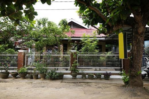 Airy Eco Syariah Latsitarda Satu 275 Samarinda Samarinda - Eksterior