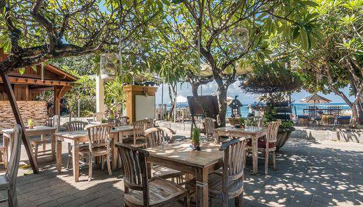 ZenRooms Hang Tuah Sanur - Restoran