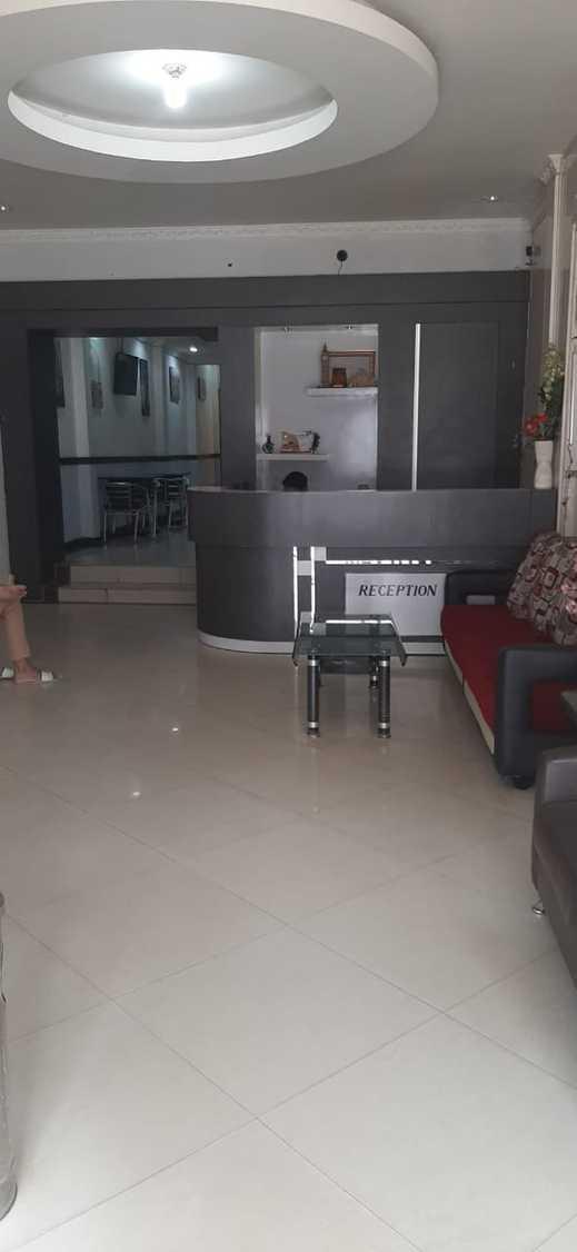IP Hotel Palembang - Interior