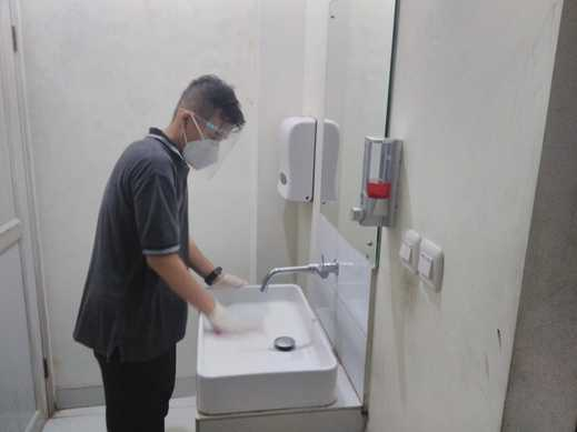 Aranis Hotel Jakarta Jakarta - Hygiene Protocol