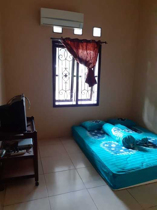 Homestay Sapphire Syariah Pekalongan - Bedroom
