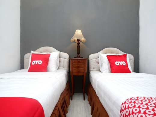 OYO 2055 Perdana Kasih Klaten - Guestroom
