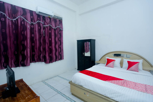 OYO 2301 Hocky Guest House Banjarmasin - BEDROOM DL D