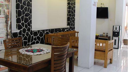 Salak Hevea Managed by SalakHospitality Bogor - Facilities