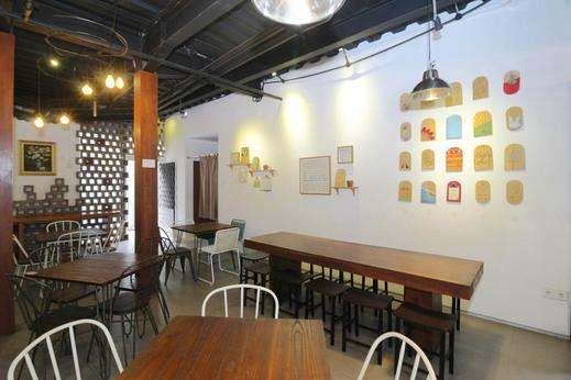 Airy Batununggal Indah Empat 25 Bandung - Restaurant