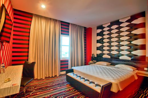 M Boutique Makassar Makassar - Room