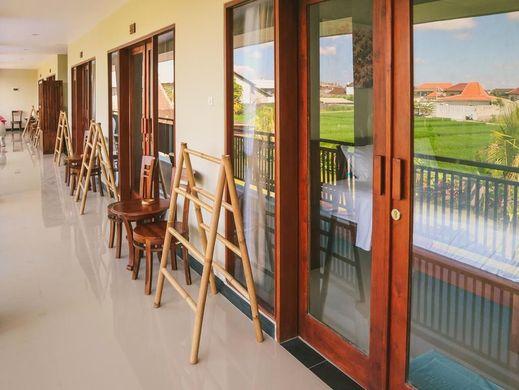 Puri Canggu Rooms ll Bali - Interior