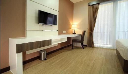 Mandiri Mansion Surabaya - Interior