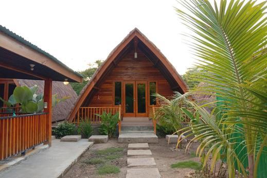 Villa Alam Flores Komodo Labuan Bajo Manggarai Barat - Photo