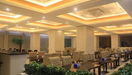 COR Hotel Purwokerto Banyumas - Interior