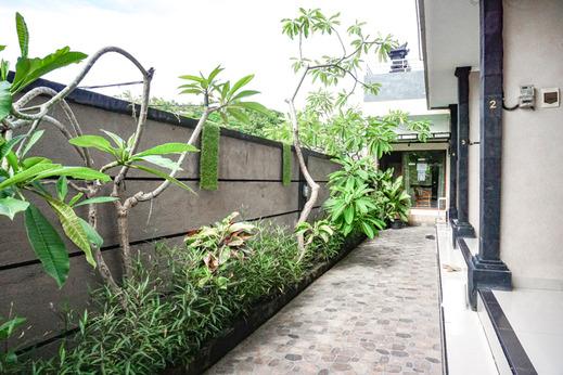 Pondok Ramayana Sunset Road Bali - Photo