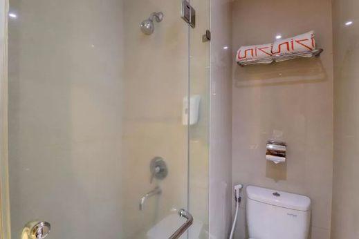 Hotel Unisi Yogyakarta Syariah Yogyakarta - Bathroom