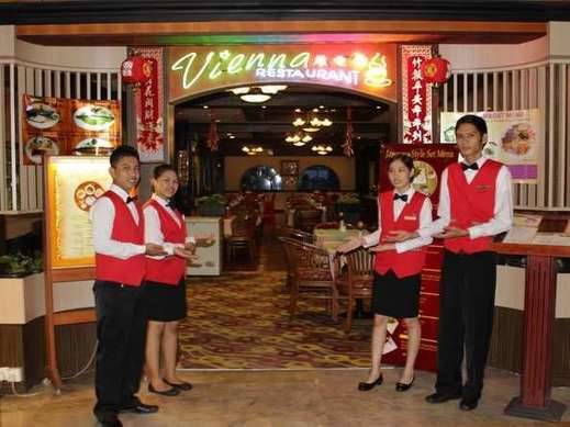 Hotel Formosa Batam -