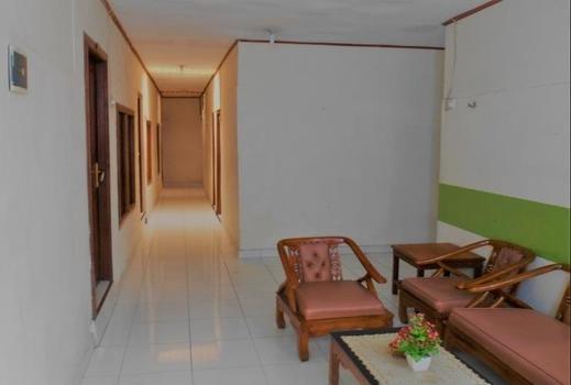 Hotel Prima Padang Syariah Padang - Interior