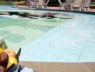 Bandung Giri Gahana Golf And Resort Bandung -