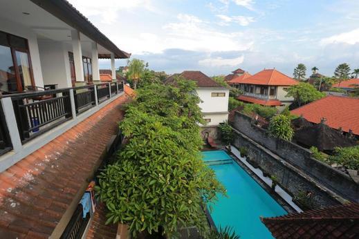 Warsa Garden Bungalows Bali - Warsas Garden