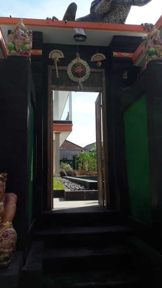 Bagus Kadek Guest House Bali - Exterior