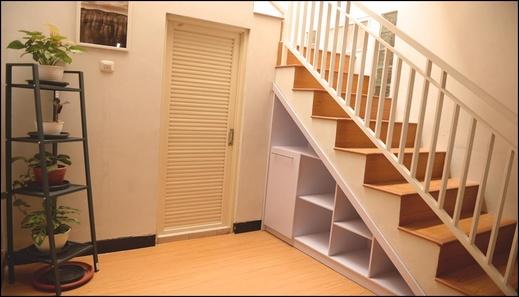 Huning House Purwokerto - 5 Bedroom Banyumas - interior