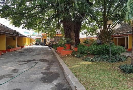 Hotel Royal Juanda Jakarta -