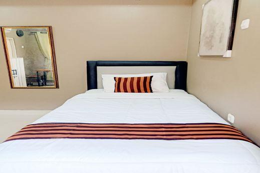 Salihara Syariah Residence Karawang - Single Room