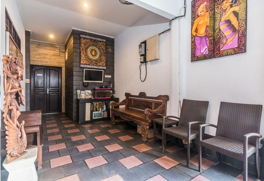 Denays House Bali Bali - Interior