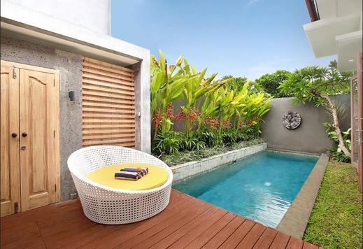 La Mira Villa Bali - Pool