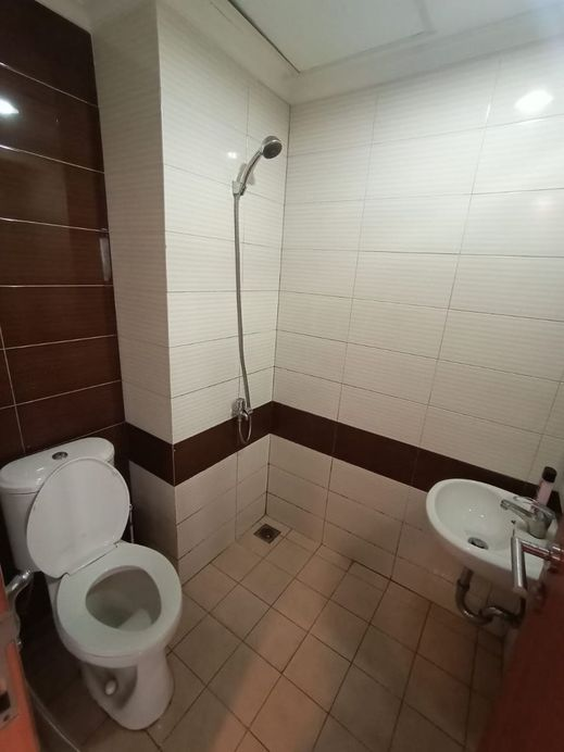 Apartemen Margonda Residence 3 by Ajo Depok - Bathroom