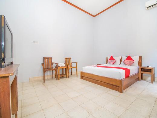 OYO 2404 Arca Guest House Bali - BEDROOM STD-4