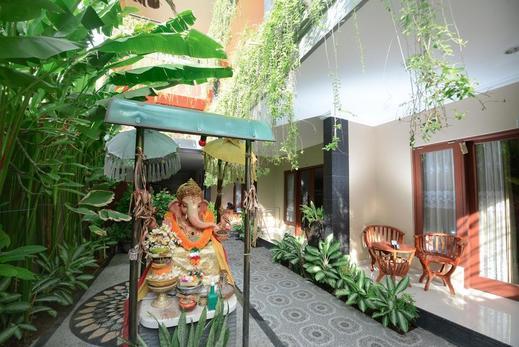 Airy Eco Kuta Wana Segara Gang Jepun Satu 4 Bali - Exterior